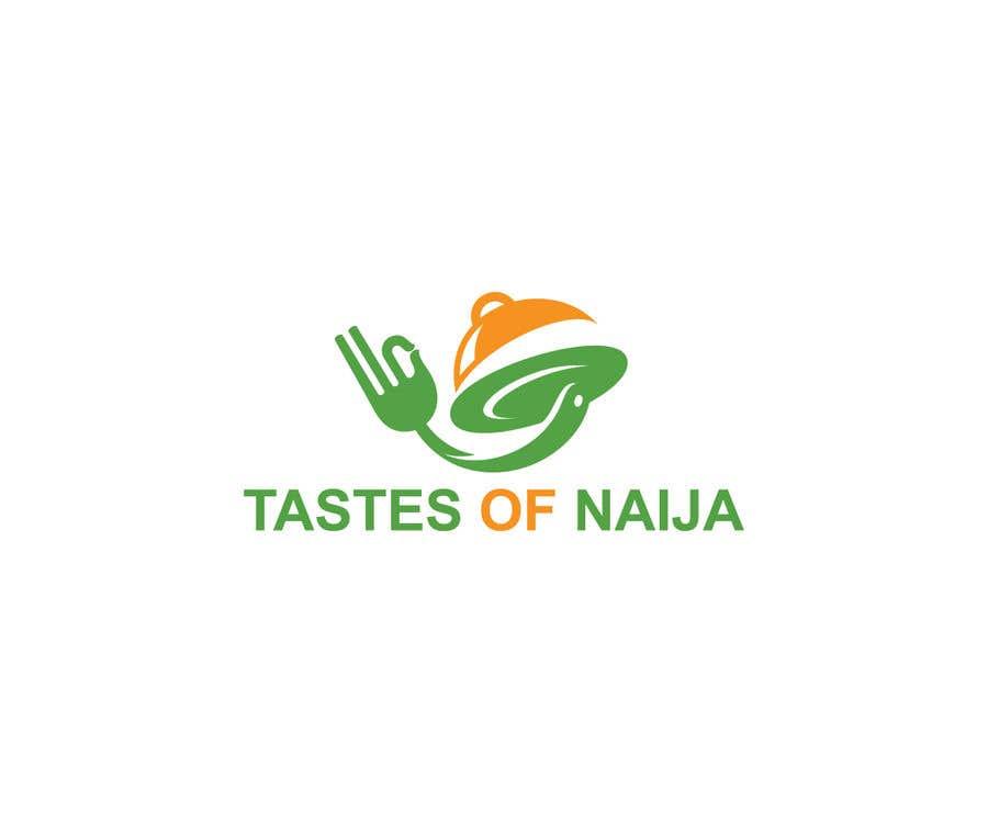 Kilpailutyö #                                        69                                      kilpailussa                                         Food Catering Company Logo