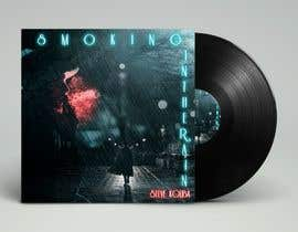 #135 cho Smoking In the Rain  ~  Seeking Album Art to accompany the release of my original recording. bởi designpranati