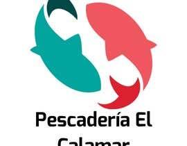#5 para Creación de Logo y Proyecto de Pescadería (logo creation of a fishmonger) de RackyGuy