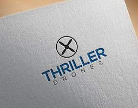 #110 cho Thriller Drone logo bởi mstrubeabegum