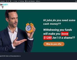 #40 for Design and develop and interactive HTML5 banner for a financial service by sabujsheikh050