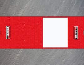 Nro 13 kilpailuun Redesign bags for welding products käyttäjältä gkhaus