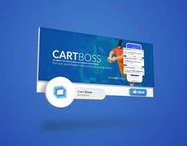 #91 for Facebook banner for SAAS company by kingphobie