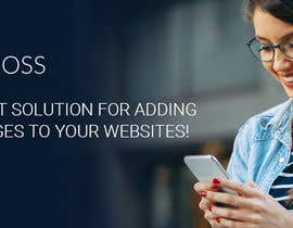 #127 for Facebook banner for SAAS company by malindalasantha