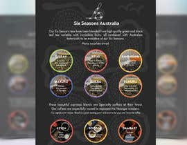 #36 for Create one page flyer by rockonmamun