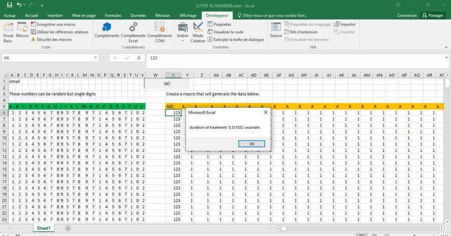 Kilpailutyö #                                        11                                      kilpailussa                                         Excel Macro