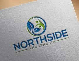 #230 for Northside Anesthesia Logo Design af ab9279595