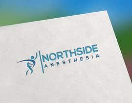 #455 for Northside Anesthesia Logo Design af jesmin579559