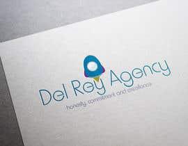 #124 for Design a logo for delreyagency.com af khaleddiab1