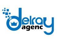 Bài tham dự #21 về Graphic Design cho cuộc thi Design a logo for delreyagency.com