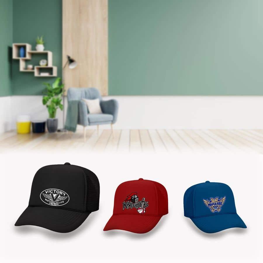 Bài tham dự cuộc thi #                                        6                                      cho                                         Hat Virtual Mock ups