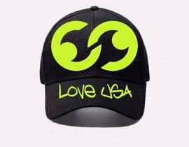 #18 for Hat Virtual Mock ups by vivekdagar9991
