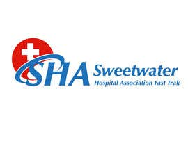 "#171 for Logo for ""Sweetwater Hospital Association Fast Trak"" by Rayhan2Rafi"