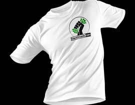 #168 for Design a T-Shirt by afsar474