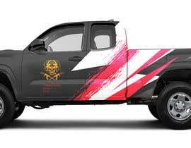 #27 для Truck Graphics For BBQ Pit Manufacture от DesignersExpert