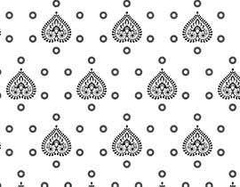 #14 for textile graphic design af Shuven30