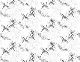 #16 for textile graphic design af Shuven30