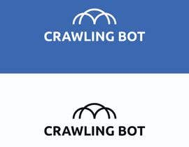 """#43 for Logo for """"Crawling Bot"""" by HarunOrRoshid"""