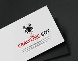 "#108 for Logo for ""Crawling Bot"" by farhanali34538"