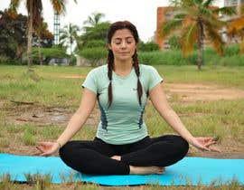 Nro 61 kilpailuun Need Yoga style image - Super easy contest käyttäjältä eemergingsounds