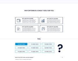 Nro 54 kilpailuun Alternative Website Design käyttäjältä shemulahmed210