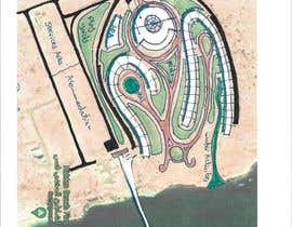 #34 pentru Glamping Resort Concept Design de către ihabfawzyali