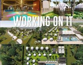 #2 pentru Glamping Resort Concept Design de către AC3Designe