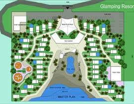 #25 pentru Glamping Resort Concept Design de către mrsc19690212