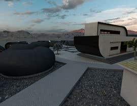 #24 pentru Glamping Resort Concept Design de către irmanws