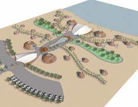 #33 pentru Glamping Resort Concept Design de către amastrangelo8
