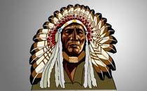 Proposition n° 10 du concours Graphic Design pour Native Americans