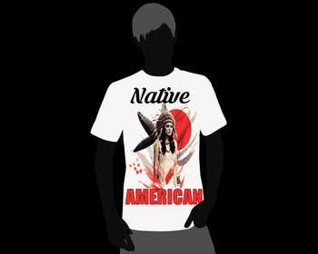 #18 cho Native Americans bởi Nihadricci