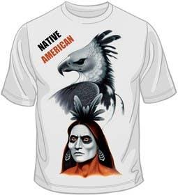 #21 cho Native Americans bởi Nihadricci