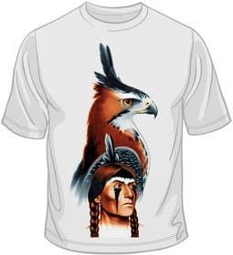 #22 cho Native Americans bởi Nihadricci