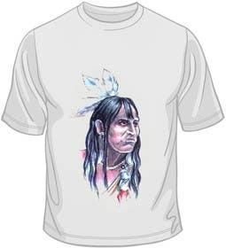#24 cho Native Americans bởi Nihadricci