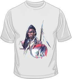 #25 cho Native Americans bởi Nihadricci