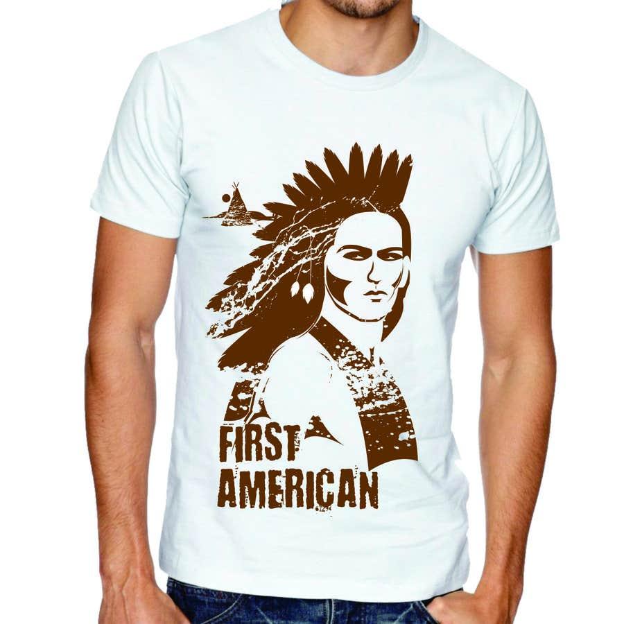 Proposition n°                                        20                                      du concours                                         Native Americans