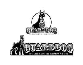 Nro 51 kilpailuun GuardDog Locksmith Company käyttäjältä Sico66