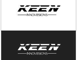 #996 cho Logo Needed - keeninnov8sions bởi carlosgirano
