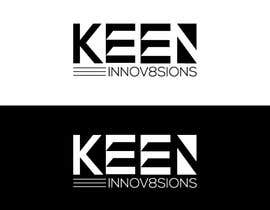 #815 for Logo Needed - keeninnov8sions af nayemah2003
