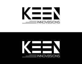 #818 for Logo Needed - keeninnov8sions af nayemah2003