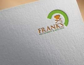 Nro 233 kilpailuun Frank's Logo käyttäjältä rafiqtalukder786