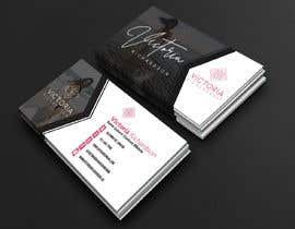 #331 for Business card for swimwear af Ramijul