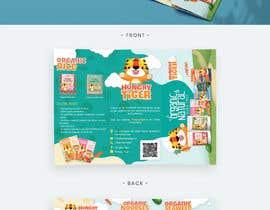 #39 cho Design leaflet A4 bởi ranggaazputera