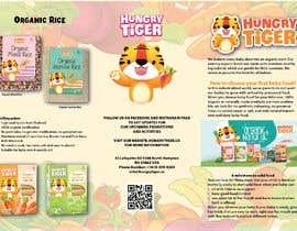 #16 cho Design leaflet A4 bởi dule963
