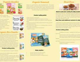 #35 cho Design leaflet A4 bởi masumahmad1811