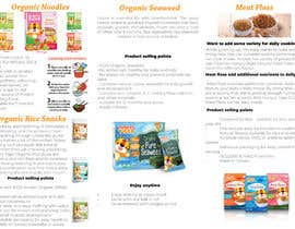 #36 cho Design leaflet A4 bởi masumahmad1811