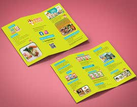 #31 cho Design leaflet A4 bởi kabir743487