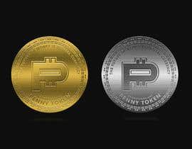#42 pentru Create a new token design for a cryptocurrency project de către hxstudio2021