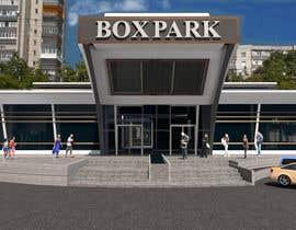 #5 para Box Park concept por rumendas